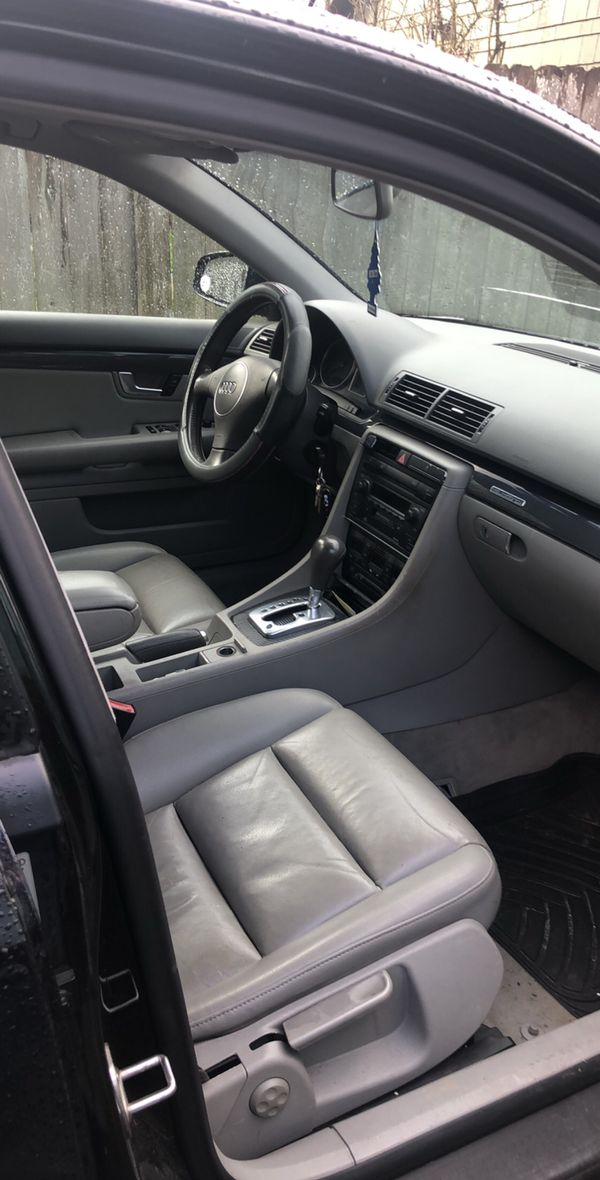 2004 Audi A4 for Sale in Gorst, WA - OfferUp