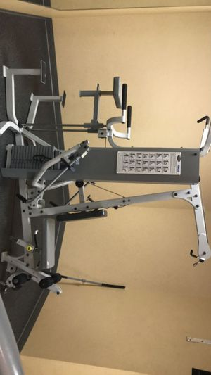 Hoist H400 Home Gym for Sale in Rolling Meadows, IL