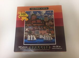 New Puzzle game for Sale in Hollywood, FL