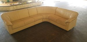 Sectional couch for Sale in Laguna Hills, CA
