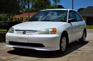 2003 Honda Civic LX Sedan for Sale in Clearwater, FL