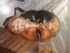 Hand painted face mask for Sale in Atlanta, GA