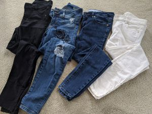 Bundle of clothes! Size xsmall and small for Sale in Seattle, WA