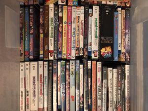 DVDs for Sale in Madison Heights, VA