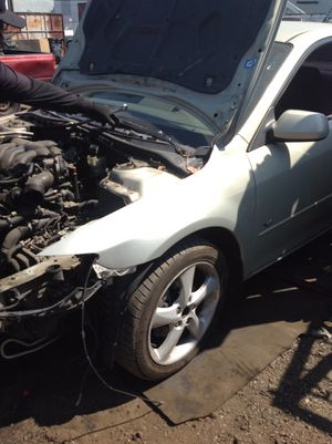 2006 Mazda V6 Parting out for Sale in Los Angeles, CA