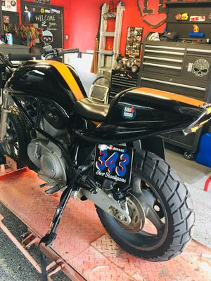 2000 Buell Cyclone flat track for Sale in Long Beach, CA