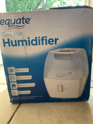 Equate Humidifier for Sale in Buda, TX