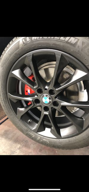 BMW 19 inch rims for Sale in Los Angeles, CA