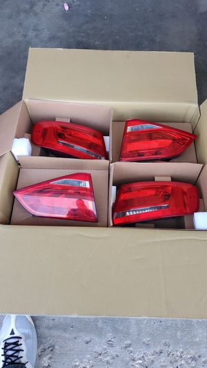 Audi A4 taillights for Sale in Zion, IL