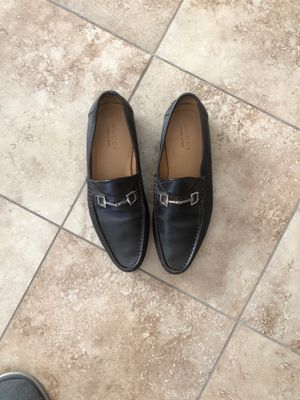 Gucci chocolate brown loafers for Sale in Salt Lake City, UT