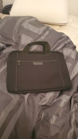 Laptop bag for Sale in Hawkins, TX