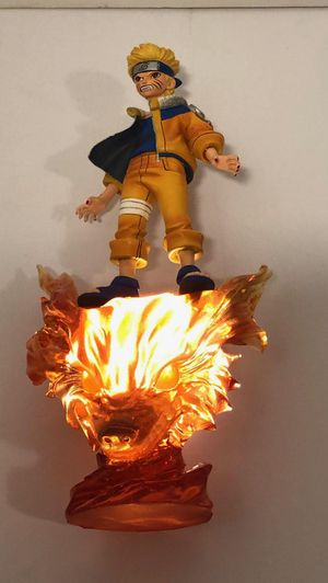 Naruto Figure Collectible for Sale in West Covina, CA