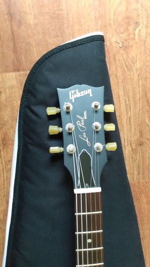 Gibson Les Paul . for Sale in San Jose, CA