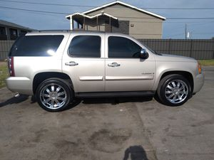 22inch rims for Sale in Dallas, TX