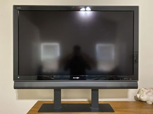 Sharp HD 52 inch TV for Sale in Fresno, CA