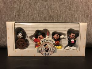 Disney's 60th year Mickey Figurine for Sale in Vancouver, WA