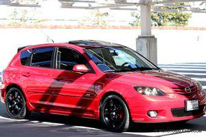 2004 Mazda MAZDA3 for Sale in Santa Clara, CA