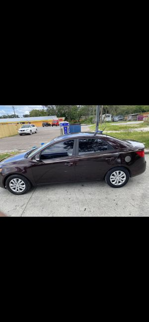 2010 kia forte for Sale in Tampa, FL