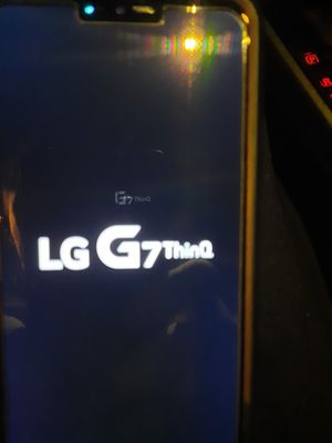 LG G7 unlocked for Sale in Saco, ME