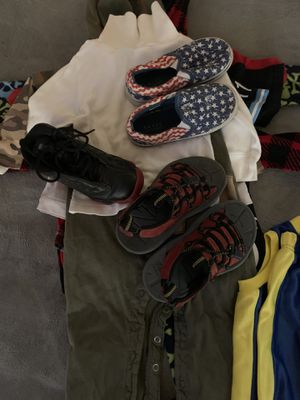 More kids clothes n shoes for Sale in Coraopolis, PA