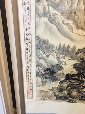 Chinese paintings many to choose from. for Sale in Ewa Beach, HI