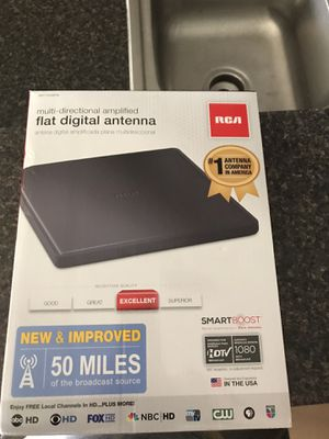 RCA antenna for Sale in Fort Worth, TX