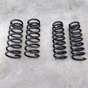 COIL SPRINGS - FRONT & BACK • RETAIL $400 for Sale in Orange, CA