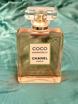 Chanel Coco Mademoiselle Intense Perfume for Sale in Houston, TX