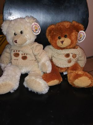 Twin Teddybears for Sale in Fort Worth, TX