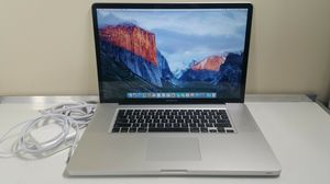 """17"""" Apple MacBook Pro 2.8Ghz with Office 2016 + Adobe Photoshop for Sale in Las Vegas, NV"""