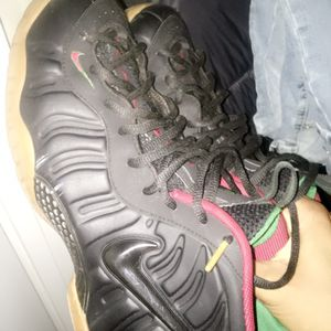 """Nike Air Foamposite Pro """"Gucci"""" for Sale in Chapel Hill, NC"""