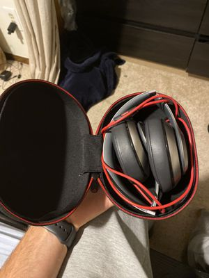Dre Beats Studio headphones for Sale in Hillsboro, OR