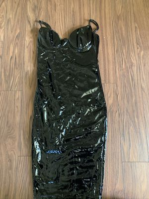 Patent leather body dress for Sale in Baltimore, MD