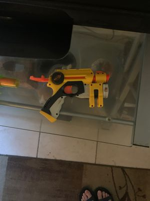 nerf gun for Sale in Purcellville, VA