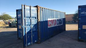 20' shipping containers for Sale in Tucson, AZ