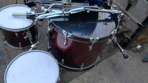 Drum Set Parts for Sale in Queens, NY