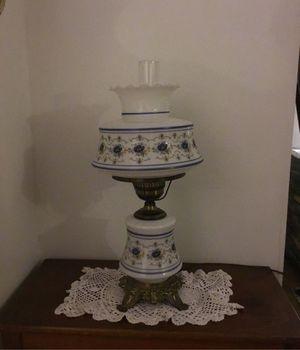 Antique Victorian Lamp for Sale in Miami, FL