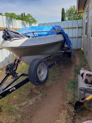 86 INVADER!! BOAT!!! AND TRAILER!!! for Sale in Midland, TX