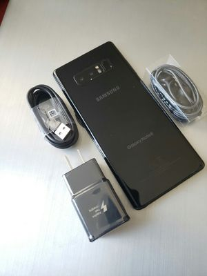 Samsung Galaxy Note 8 , UNLOCKED  , Excellent Condition  like New for Sale in Springfield, VA