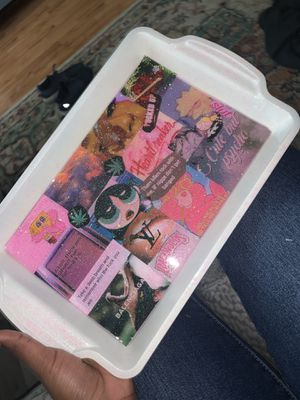Rolling tray for Sale in Columbus, OH