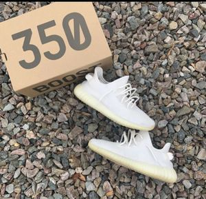 Adidas Yeezy Boost 350 Cream White Size 11 for Sale in Chandler, AZ