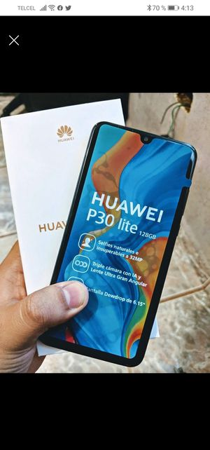 Huawei p30 lite for Sale in San Angelo, TX