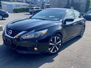 2016 Nissan Altima SR for Sale in Reading, PA