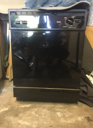 GE dishwasher for Sale in Reedley, CA