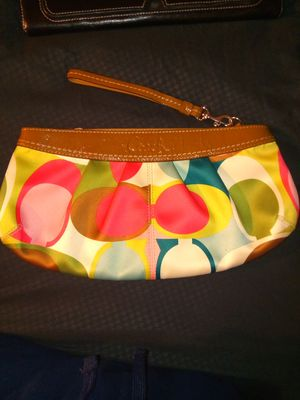 Coach handbag for Sale in Norfolk, VA