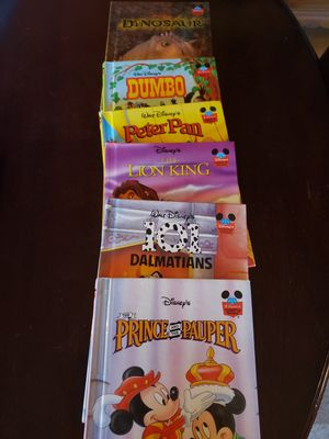 Disney Children's Books for Sale in Virginia Beach, VA