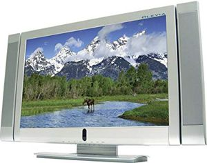SYNTAX OLEVIA FLAT SCREEN WITH REMOTE for Sale in Philadelphia, PA
