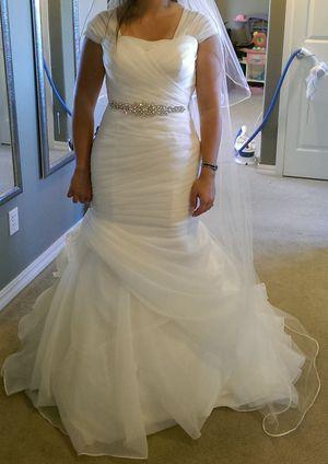 Wedding dress for Sale in Everett, WA
