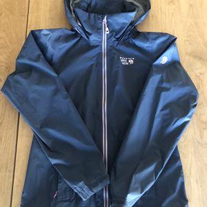 Mountain Hardware Rainproof Jacket Women's XS Like New Condition! for Sale in Phoenix, AZ