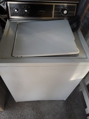 Kenmore Heavy Duty Washer for Sale in Tacoma, WA